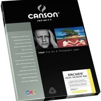 Canson Velin Museum Rag 250g/m²