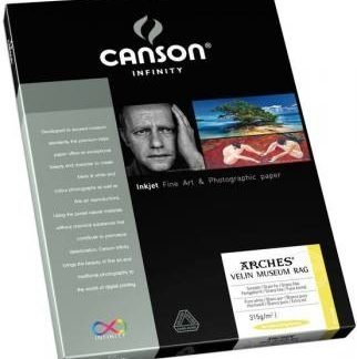 Canson Velin Museum Rag 315g/m²