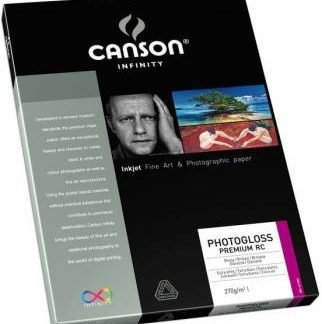 Canson PhotoGloss Premium RC 270g/m²