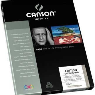 Canson Edition Etching Rag 310 g/m²